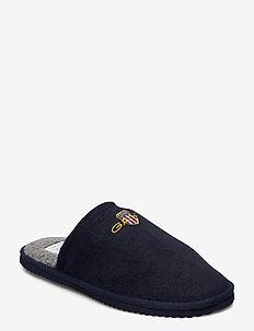 Tamaware Homeslipper - slippers - marine