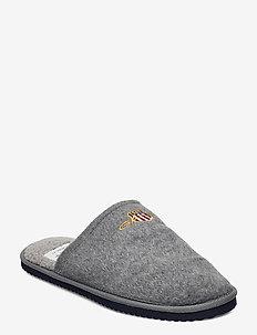 Tamaware Homeslipper - slippers - mid gray