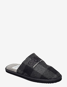 Tamaware Homeslipper - slippers - multi gray