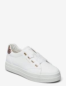 Avona Sneaker - niedrige sneakers - bright white