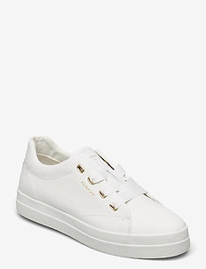 Avona Sneaker - lave sneakers - bright white