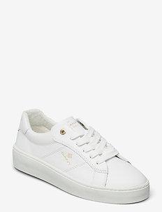 Lagalilly Sneaker - niedrige sneakers - white
