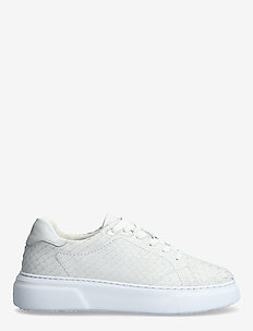 Seacoast Sneaker - lave sneakers - wht snake opt.