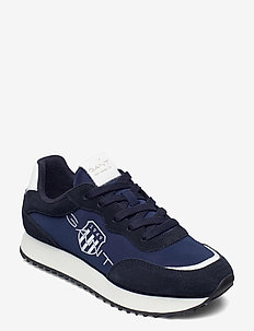 Bevinda Sneaker - matalavartiset tennarit - marine