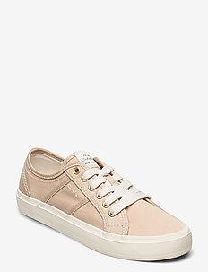 Pinestreet Sneaker - matalavartiset tennarit - dry sand