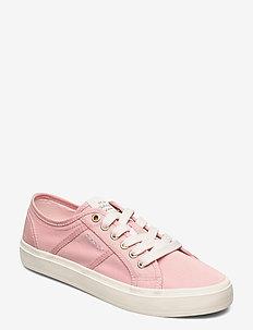 Pinestreet Sneaker - matalavartiset tennarit - quartz pink