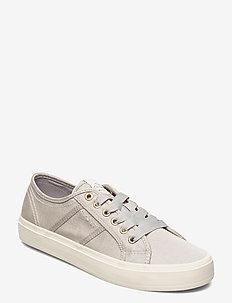 Pinestreet Sneaker - matalavartiset tennarit - silver gray