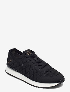 Bevinda Sneaker - låga sneakers - black