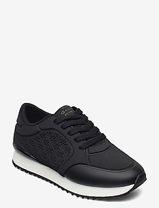 Bevinda Sneaker - matalavartiset tennarit - black