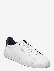 Mc Julien Sneaker - low tops - br. wht./marine