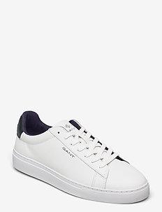 Mc Julien Sneaker - low tops - br. wht./marine