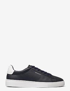 Mc Julien Sneaker - lave sneakers - marine
