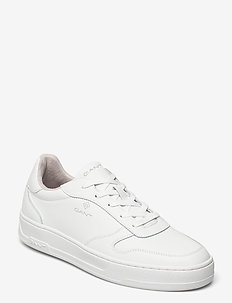 Saint-Bro Sneaker - lave sneakers - white