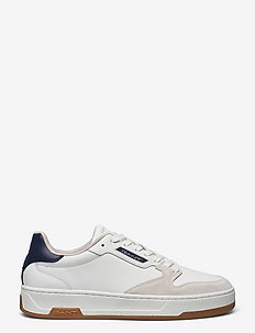 Saint-Bro Sneaker - low tops - white/marine