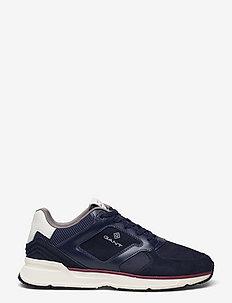 Beeker Sneaker - low tops - marine