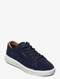 Fairville Low lace s - low tops - marine