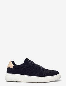 Joree Sneaker - low tops - marine