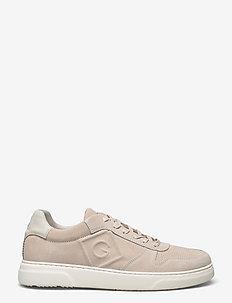 Joree Sneaker - low tops - sand