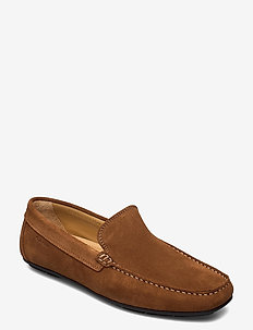 Mc Bay Loafer - loafers - cognac