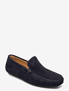 Mc Bay Loafer - loafers - marine