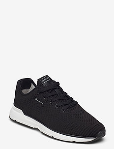 Beeker Sneaker - low tops - black