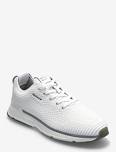 Beeker Sneaker - low tops - off white