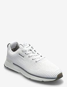 Beeker Sneaker - low tops - off white