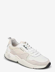 Nicewill Sneaker - low tops - off white