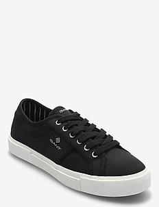Champroyal Sneaker - low tops - black