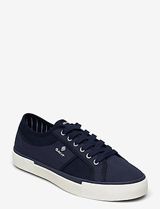 Champroyal Sneaker - low tops - marine