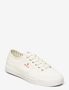 Champroyal Sneaker - low tops - off white