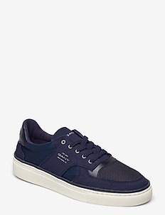 Mc Julien Sneaker - low tops - marine