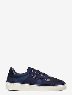 Mc Julien Sneaker - low tops - marine