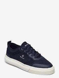 St Crew Sneaker - low tops - marine