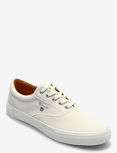 Sundale Low lace sho - low tops - off white