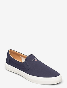 Sundale Slip-on shoe - slip-on sneakers - marine