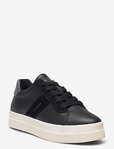 Avona Sneaker - lave sneakers - black