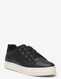 Avona Sneaker - låga sneakers - black