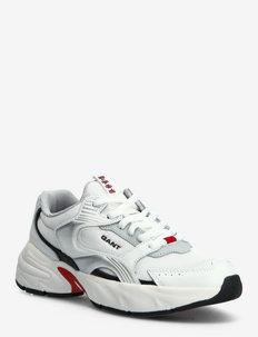 Mardii Sneaker - sneakers med lav ankel - white