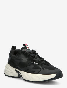 Mardii Sneaker - sneakers med lav ankel - black