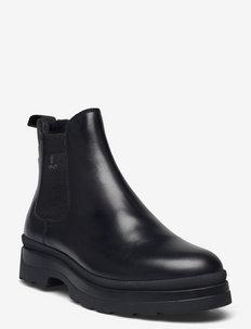 Windpeak Chelsea Boot - chelsea boots - black