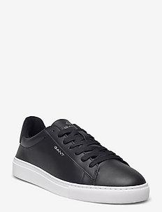 Mc Julien Sneaker - laag sneakers - black