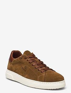 Joree Sneaker - laag sneakers - tobacco brown