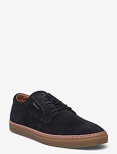 Prepville Cupsole low - laag sneakers - black