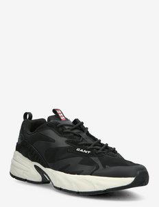Mardo Sneaker - niedriger schnitt - black