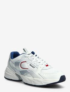 Mardo Sneaker - niedriger schnitt - white