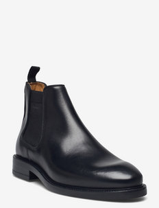 Flairville Chelsea Boot - chelsea boots - black