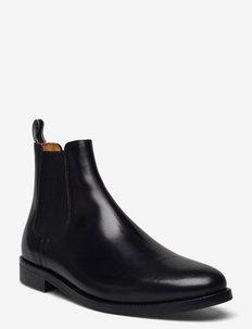Sharpville Chelsea Boot - chelsea boots - black
