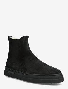 Cloyd Chelsea - chelsea boots - black