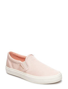 Zoe Slip-on shoes - SILVER PINK